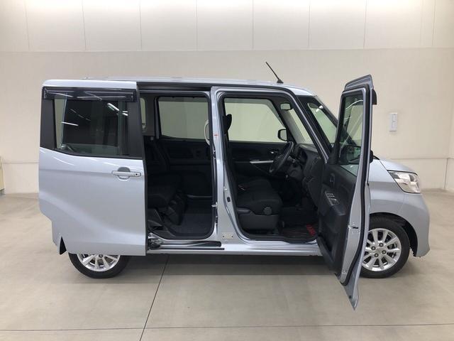 X Vセレクション 2WD プッシュスタート オートエアコン 両側電動スライドドア 電動ドアミラー(35枚目)