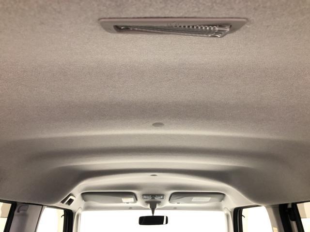 カスタムRS SA 4WD&ターボ プッシュスタート LEDヘッドライト オートエアコン 両側電動スライドドア 電動ドアミラー ナビ バックカメラ(12枚目)