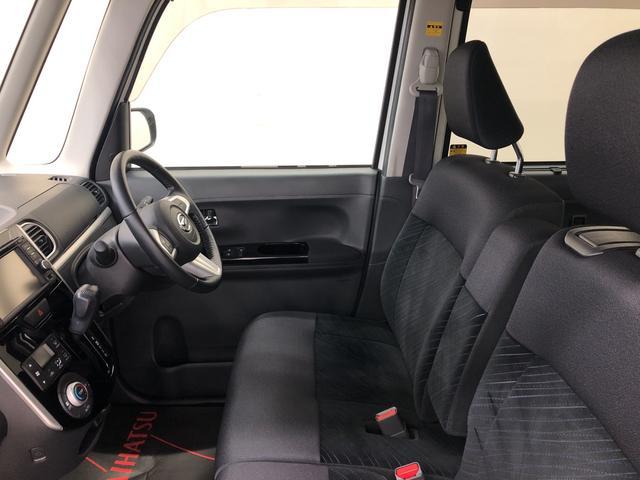 カスタムRS SA 4WD&ターボ プッシュスタート LEDヘッドライト オートエアコン 両側電動スライドドア 電動ドアミラー ナビ バックカメラ(13枚目)