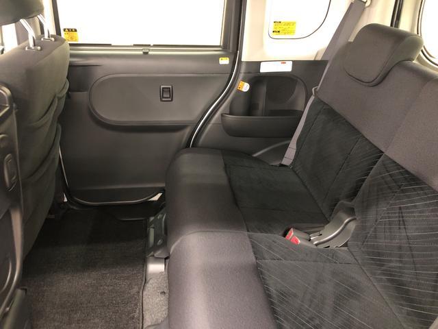 カスタムRS SA 4WD&ターボ プッシュスタート LEDヘッドライト オートエアコン 両側電動スライドドア 電動ドアミラー ナビ バックカメラ(14枚目)