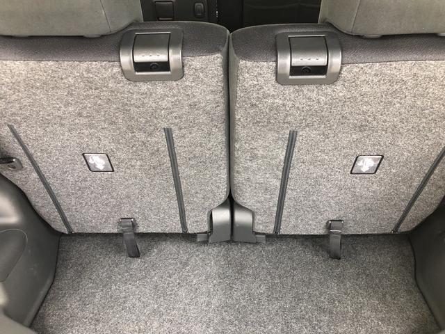 カスタムRS SA 4WD&ターボ プッシュスタート LEDヘッドライト オートエアコン 両側電動スライドドア 電動ドアミラー ナビ バックカメラ(18枚目)