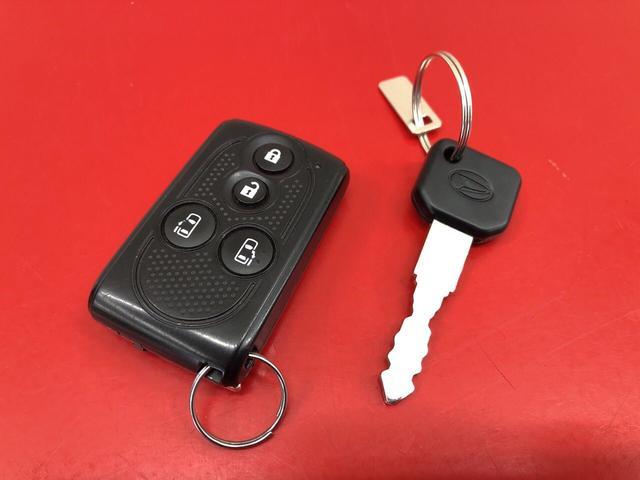 カスタムRS SA 4WD&ターボ プッシュスタート LEDヘッドライト オートエアコン 両側電動スライドドア 電動ドアミラー ナビ バックカメラ(23枚目)