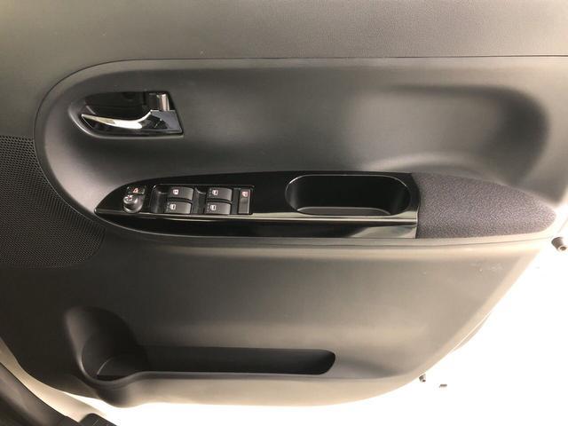 カスタムRS SA 4WD&ターボ プッシュスタート LEDヘッドライト オートエアコン 両側電動スライドドア 電動ドアミラー ナビ バックカメラ(27枚目)