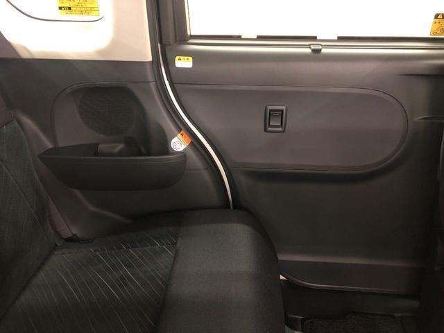 カスタムRS SA 4WD&ターボ プッシュスタート LEDヘッドライト オートエアコン 両側電動スライドドア 電動ドアミラー ナビ バックカメラ(28枚目)