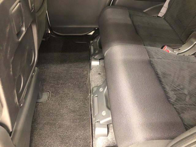 カスタムRS SA 4WD&ターボ プッシュスタート LEDヘッドライト オートエアコン 両側電動スライドドア 電動ドアミラー ナビ バックカメラ(34枚目)