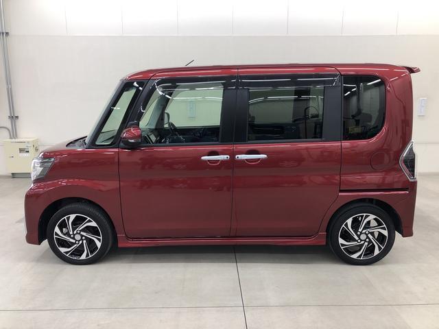 カスタムRS トップエディションVS SA3 4WD プッシュスタート オートエアコン 両側電動スライドドア 電動ドアミラー(5枚目)