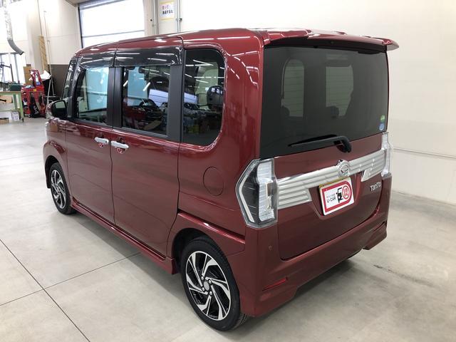カスタムRS トップエディションVS SA3 4WD プッシュスタート オートエアコン 両側電動スライドドア 電動ドアミラー(9枚目)
