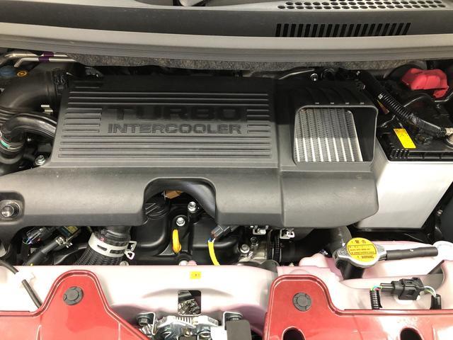 カスタムRS トップエディションVS SA3 4WD プッシュスタート オートエアコン 両側電動スライドドア 電動ドアミラー(17枚目)
