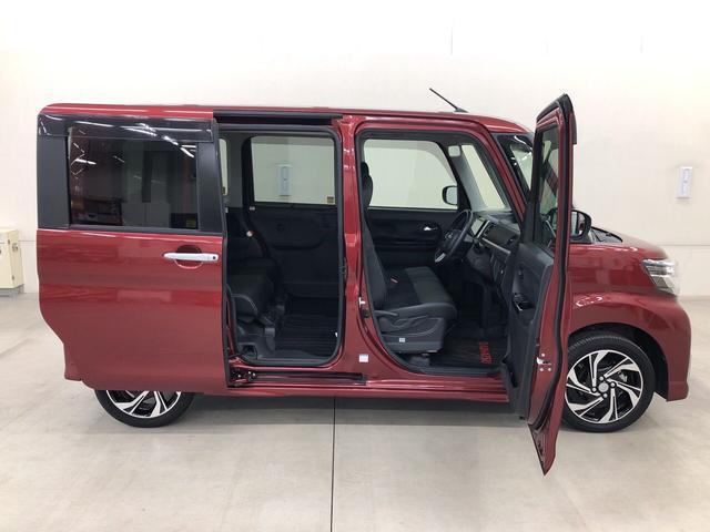カスタムRS トップエディションVS SA3 4WD プッシュスタート オートエアコン 両側電動スライドドア 電動ドアミラー(35枚目)