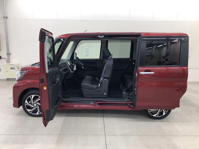 カスタムRS トップエディションVS SA3 4WD プッシュスタート オートエアコン 両側電動スライドドア 電動ドアミラー(36枚目)