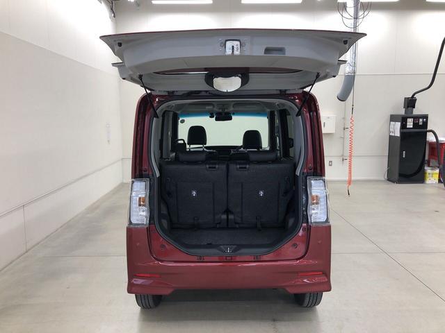 カスタムRS トップエディションVS SA3 4WD プッシュスタート オートエアコン 両側電動スライドドア 電動ドアミラー(37枚目)