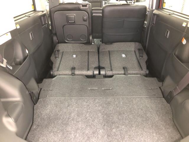カスタムRS トップエディションVS SA3 4WD プッシュスタート オートエアコン 両側電動スライドドア 電動ドアミラー(38枚目)