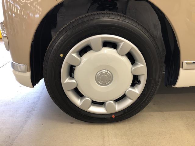 Gメイクアップリミテッド SA3 4WD パノラマモニター付 プッシュスタート オートエアコン 両側電動スライドドア 電動ドアミラー(20枚目)