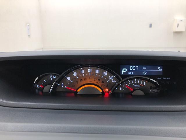 Gメイクアップリミテッド SA3 4WD パノラマモニター付 プッシュスタート オートエアコン 両側電動スライドドア 電動ドアミラー(21枚目)