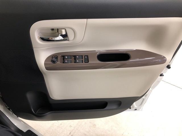 Gメイクアップリミテッド SA3 4WD パノラマモニター付 プッシュスタート オートエアコン 両側電動スライドドア 電動ドアミラー(27枚目)