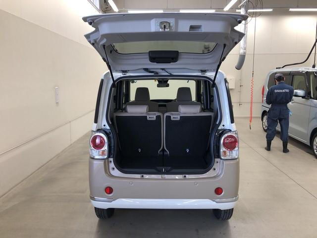 Gメイクアップリミテッド SA3 4WD パノラマモニター付 プッシュスタート オートエアコン 両側電動スライドドア 電動ドアミラー(37枚目)