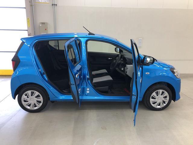 X リミテッドSAIII 4WD キーレス エアコン 電動ドアミラー(35枚目)