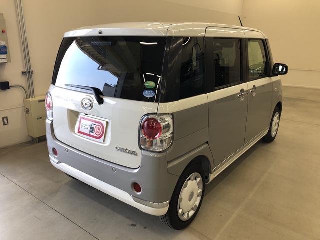 GメイクアップリミテッドSA3 パノラマモニター付 プッシュスタート オートエアコン 両側電動スライドドア 電動ドアミラー LEDライト付(8枚目)