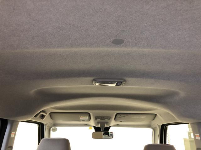 GメイクアップリミテッドSA3 パノラマモニター付 プッシュスタート オートエアコン 両側電動スライドドア 電動ドアミラー LEDライト付(12枚目)
