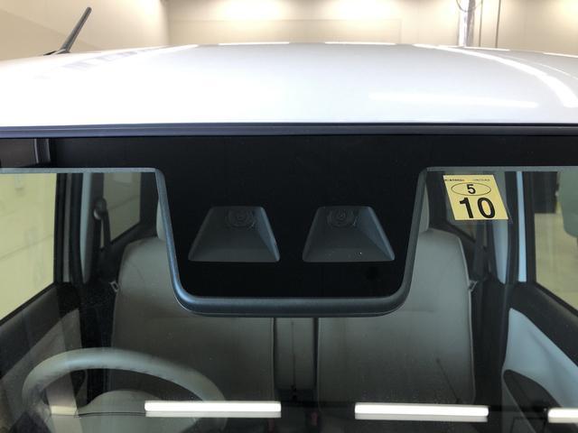 GメイクアップリミテッドSA3 パノラマモニター付 プッシュスタート オートエアコン 両側電動スライドドア 電動ドアミラー LEDライト付(19枚目)
