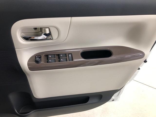 GメイクアップリミテッドSA3 パノラマモニター付 プッシュスタート オートエアコン 両側電動スライドドア 電動ドアミラー LEDライト付(27枚目)