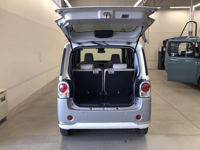 GメイクアップリミテッドSA3 パノラマモニター付 プッシュスタート オートエアコン 両側電動スライドドア 電動ドアミラー LEDライト付(37枚目)