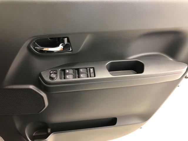 GターボリミテッドSA3 LEDライト 全周囲カメラ付 プッシュスタート オートエアコン 両側電動スライドドア 電動ドアミラー(27枚目)