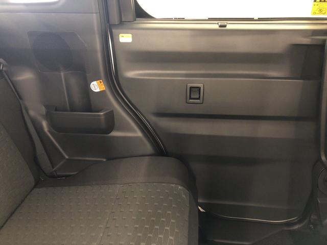 GターボリミテッドSA3 LEDライト 全周囲カメラ付 プッシュスタート オートエアコン 両側電動スライドドア 電動ドアミラー(28枚目)