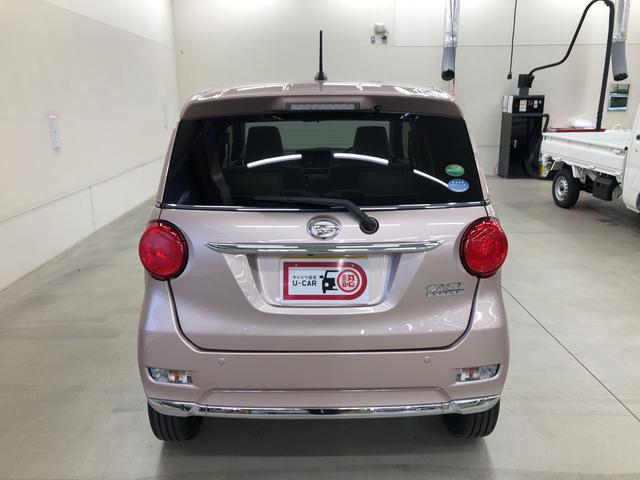 スタイルG VS SAIII 2WD プッシュスタート オートエアコン 電動ドアミラー(3枚目)