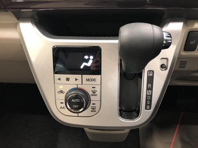 スタイルG VS SAIII 2WD プッシュスタート オートエアコン 電動ドアミラー(11枚目)