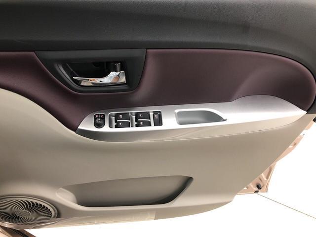 スタイルG VS SAIII 2WD プッシュスタート オートエアコン 電動ドアミラー(27枚目)