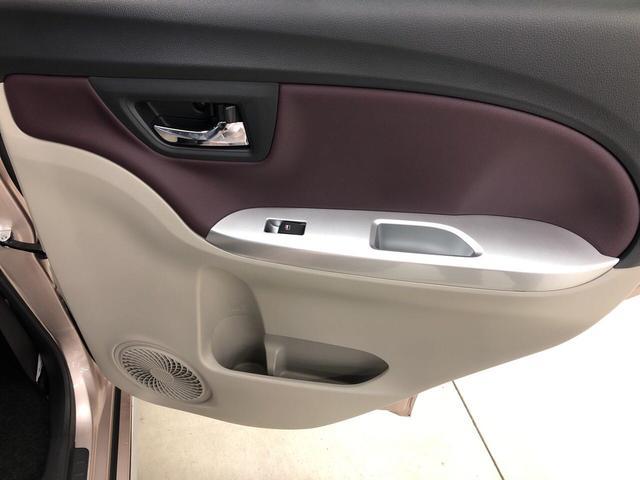 スタイルG VS SAIII 2WD プッシュスタート オートエアコン 電動ドアミラー(28枚目)