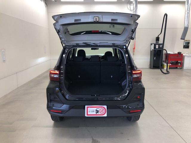 G 次世代スマートアシスト 2WD プッシュスタート オートエアコン 電動ドアミラー(37枚目)