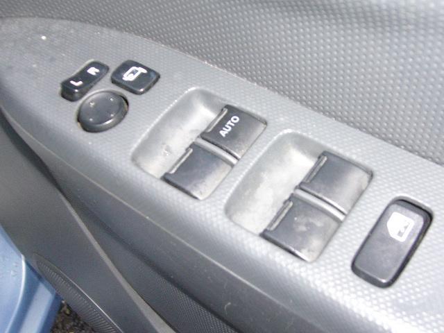 スズキ ワゴンR FX CD 格納ミラー 5速MT