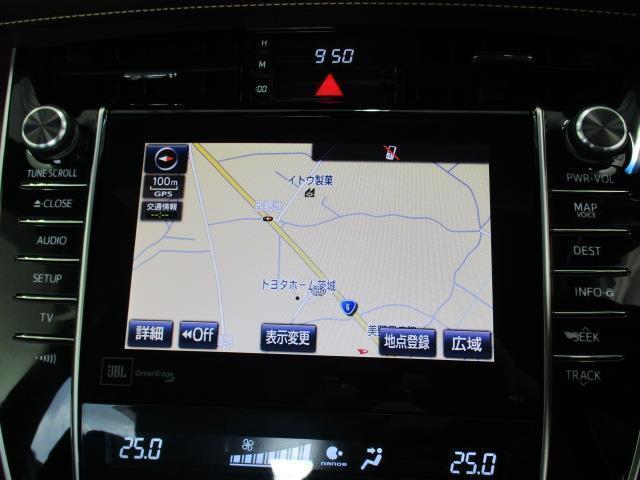 プレミアム アドバンスドパッケージ 4WD メモリーナビ バックカメラ LEDヘッドランプ(4枚目)