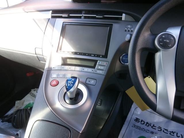 トヨタ プリウスPHV S ナビ ETC