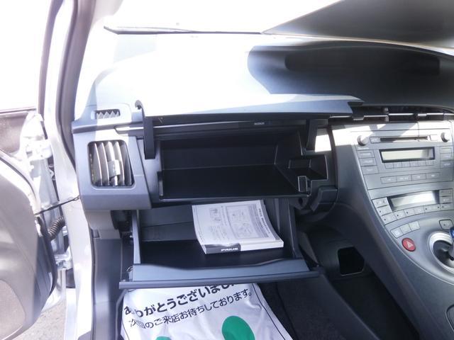 トヨタ プリウス Sツーリングセレクション 純正アルミ CD