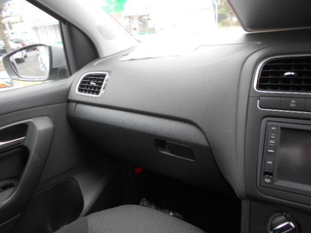 フォルクスワーゲン VW ポロ アクティブ ブルーモーションテクノロジー 純正AW ABS