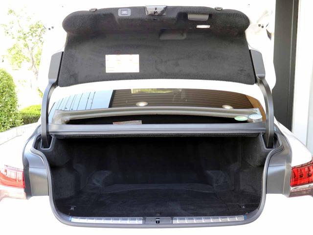 LS500h Iパッケージ ワンオーナー OP20インチAW レクサスセーフティ+A ブラインドスポットモニター カラーヘッドアップディスプレイ 黒本革シート(6枚目)