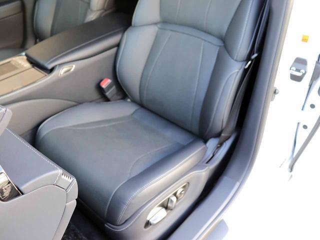 LS500h Iパッケージ ワンオーナー OP20インチAW レクサスセーフティ+A ブラインドスポットモニター カラーヘッドアップディスプレイ 黒本革シート(13枚目)