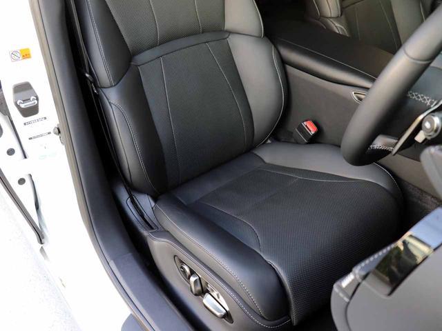 LS500h Iパッケージ ワンオーナー OP20インチAW レクサスセーフティ+A ブラインドスポットモニター カラーヘッドアップディスプレイ 黒本革シート(16枚目)