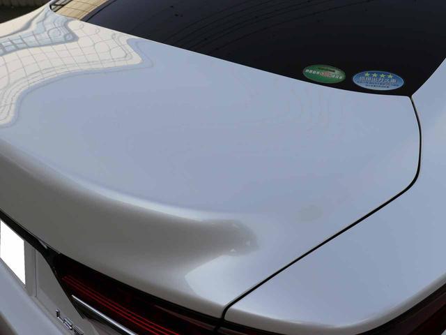 LS500h Iパッケージ ワンオーナー OP20インチAW レクサスセーフティ+A ブラインドスポットモニター カラーヘッドアップディスプレイ 黒本革シート(35枚目)
