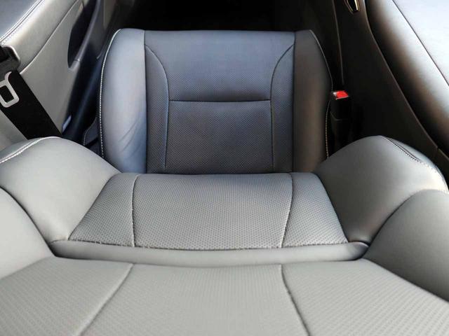 LS500h Iパッケージ ワンオーナー OP20インチAW レクサスセーフティ+A ブラインドスポットモニター カラーヘッドアップディスプレイ 黒本革シート(38枚目)