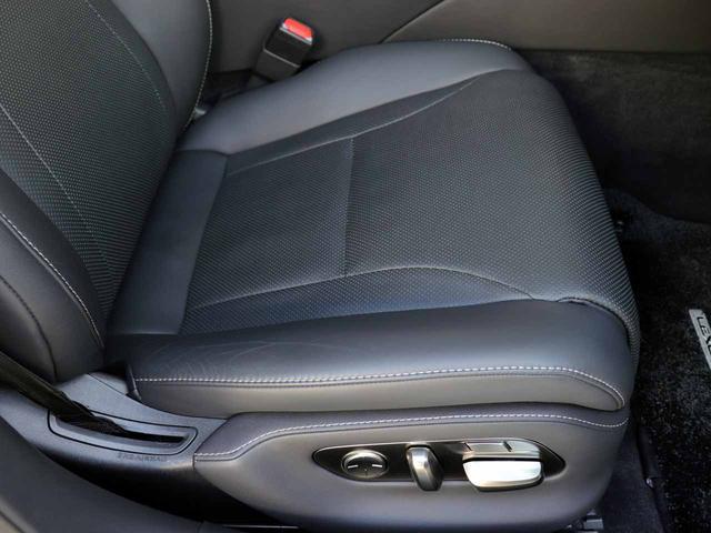 LS500h Iパッケージ ワンオーナー OP20インチAW レクサスセーフティ+A ブラインドスポットモニター カラーヘッドアップディスプレイ 黒本革シート(39枚目)