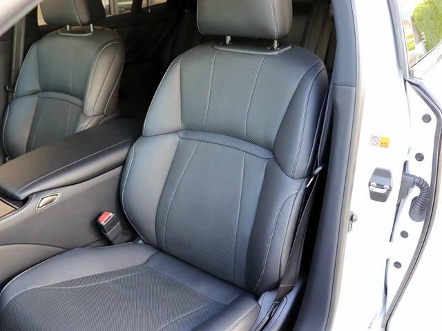 LS500h Iパッケージ ワンオーナー OP20インチAW レクサスセーフティ+A ブラインドスポットモニター カラーヘッドアップディスプレイ 黒本革シート(42枚目)