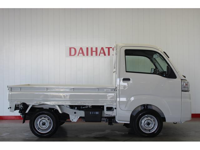 ダイハツ ハイゼットトラック スタンダード