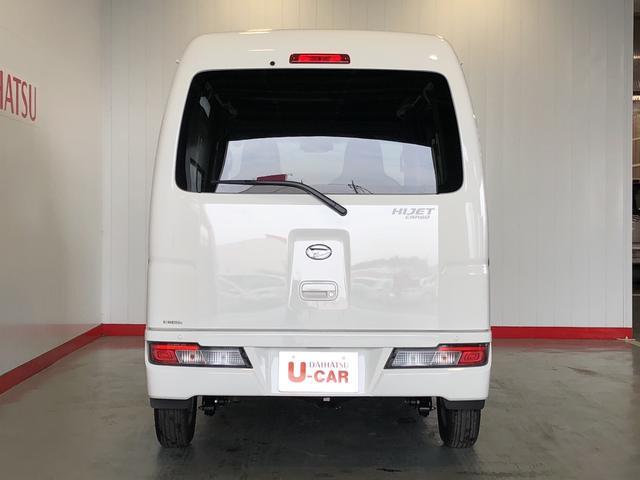デラックスSAIII 4WD キーレスエントリー(4枚目)
