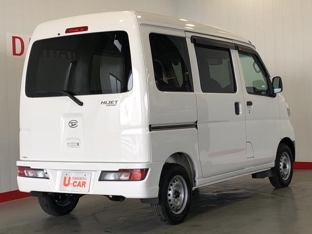デラックスSAIII 4WD キーレスエントリー(5枚目)