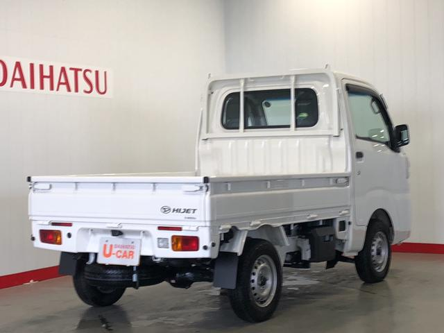 スタンダードSAIIIt 4WD オートマ(5枚目)
