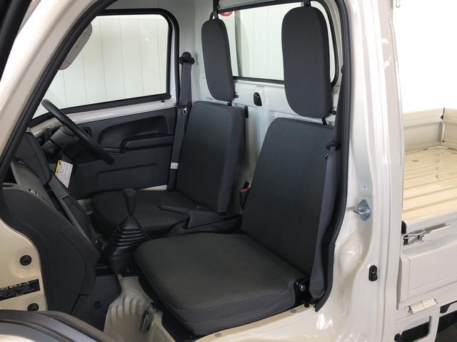 スタンダードSAIIIt 4WD(9枚目)